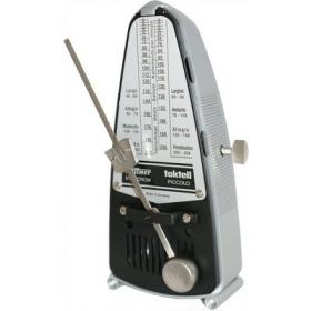 Wittner Metronome Metronome Piccolo Silver 838