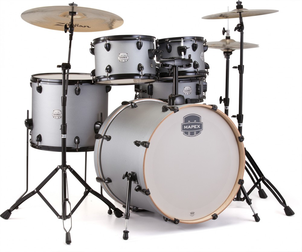 MAPEX ST5245FBIG DRUM SET