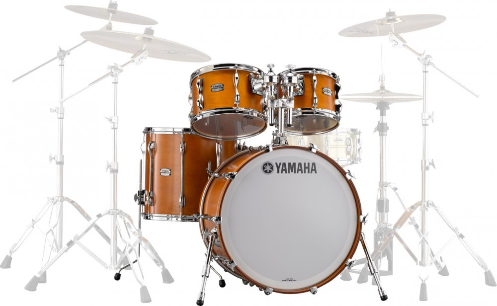 Yamaha Recording Custom Rock Shell Set RW