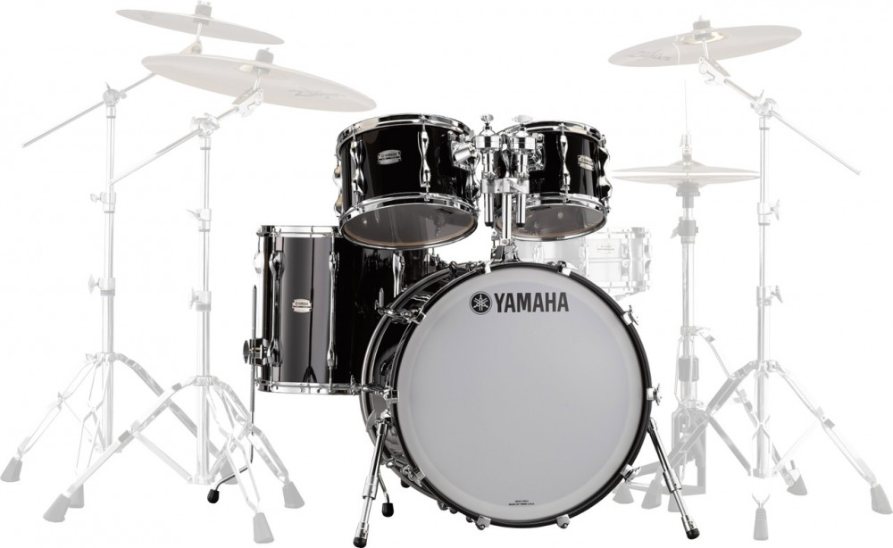 Yamaha Recording Custom Rock Shell Set SB
