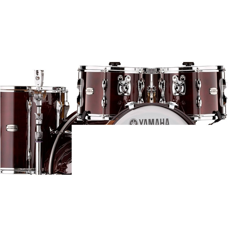 Yamaha Recording Custom Jazz Tom pack CW