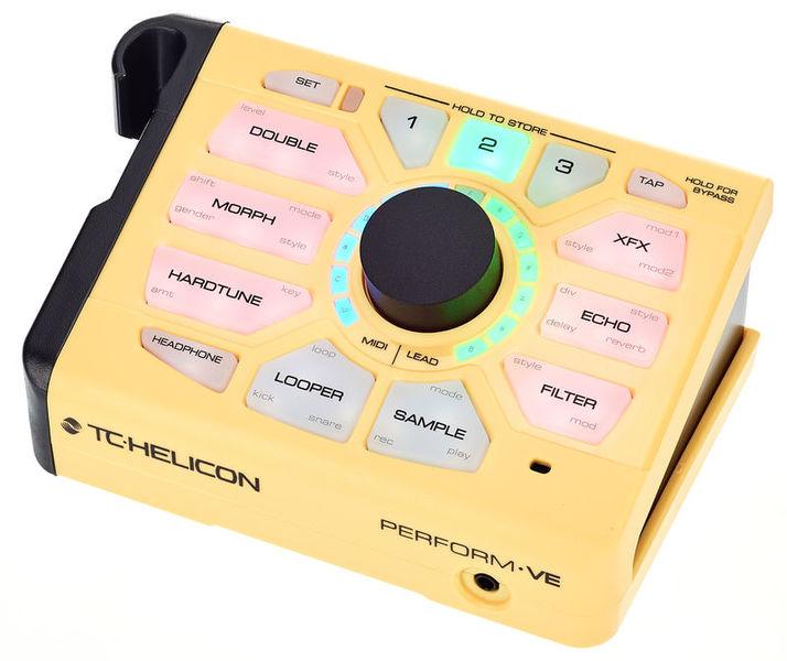 TC Electronic TC Helicon Perform-VE