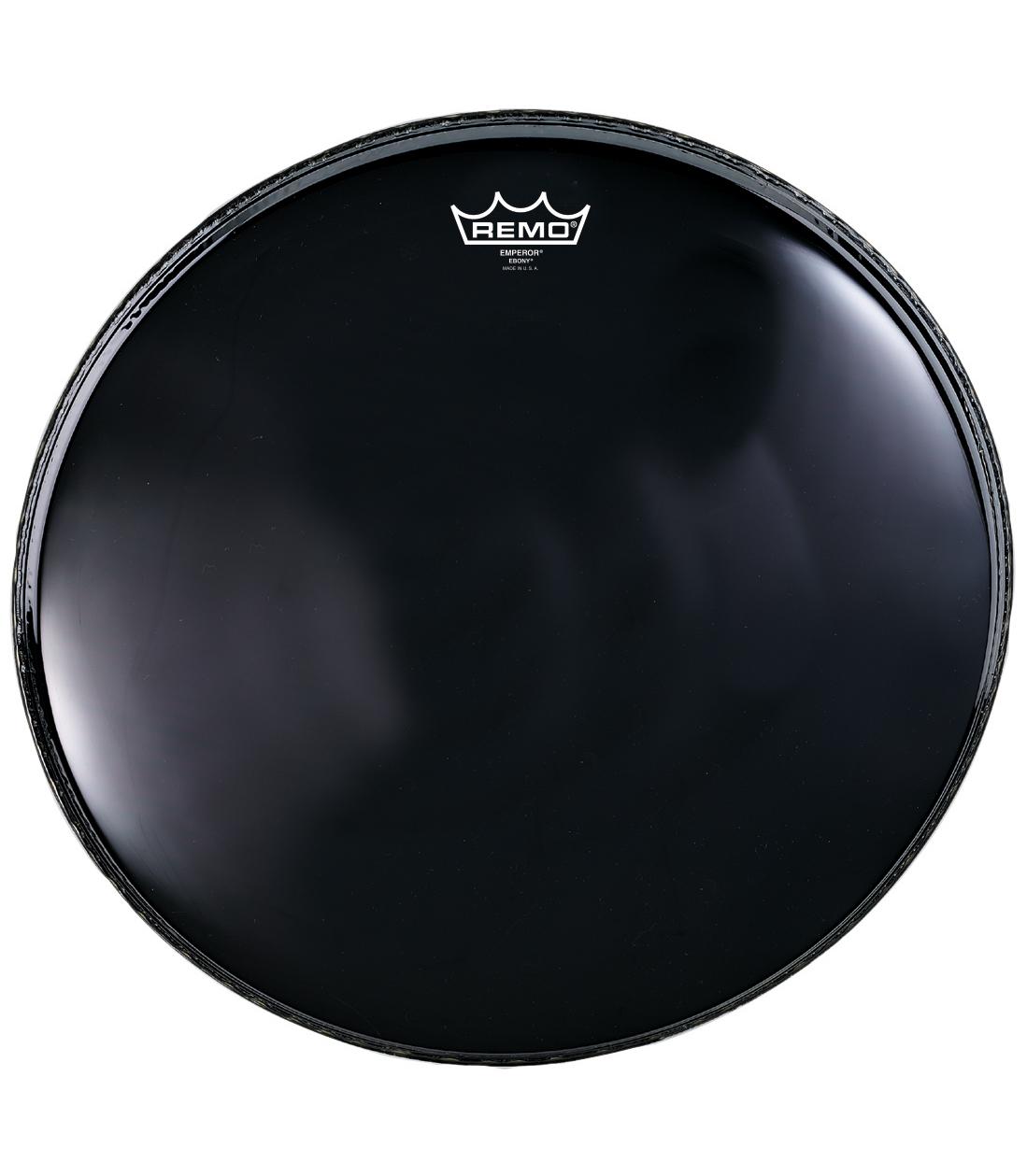 """Remo 18"""" BR-1818-ES blana pre bicie basové bubny"""
