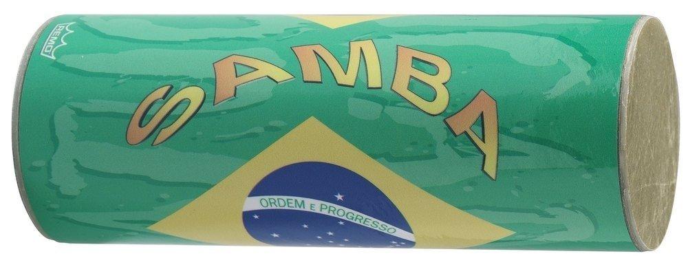 "Remo 6"" x 2 1/4"" Shaker Samba"