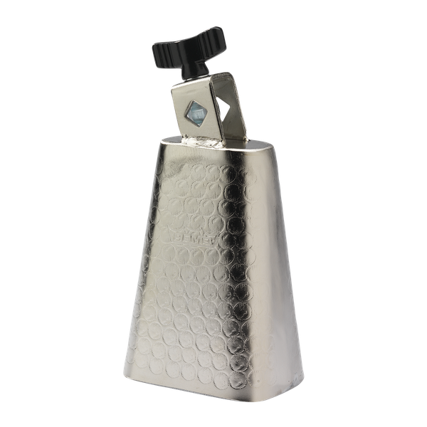 """Remo 7"""" CR-P015-00 Crown Percussion Cowbell"""
