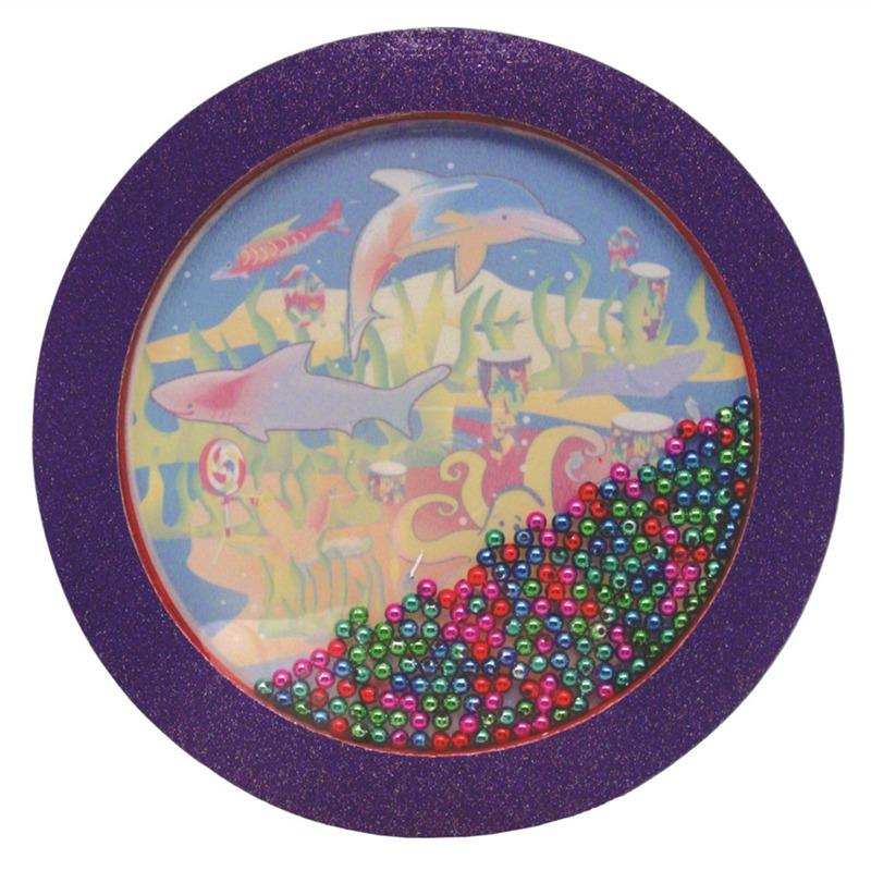"""Remo 9,25 x 3,8"""" LK-0309-8S Ocean Drum Lynn Kleiner"""