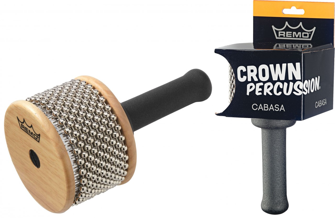 Remo CR-P001-00 Crown Percussion Cabasa