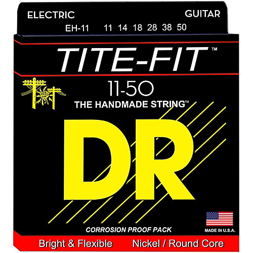 """DR E TITE EH-11 Extra Heavy TITE FIT 011""""/050"""""""