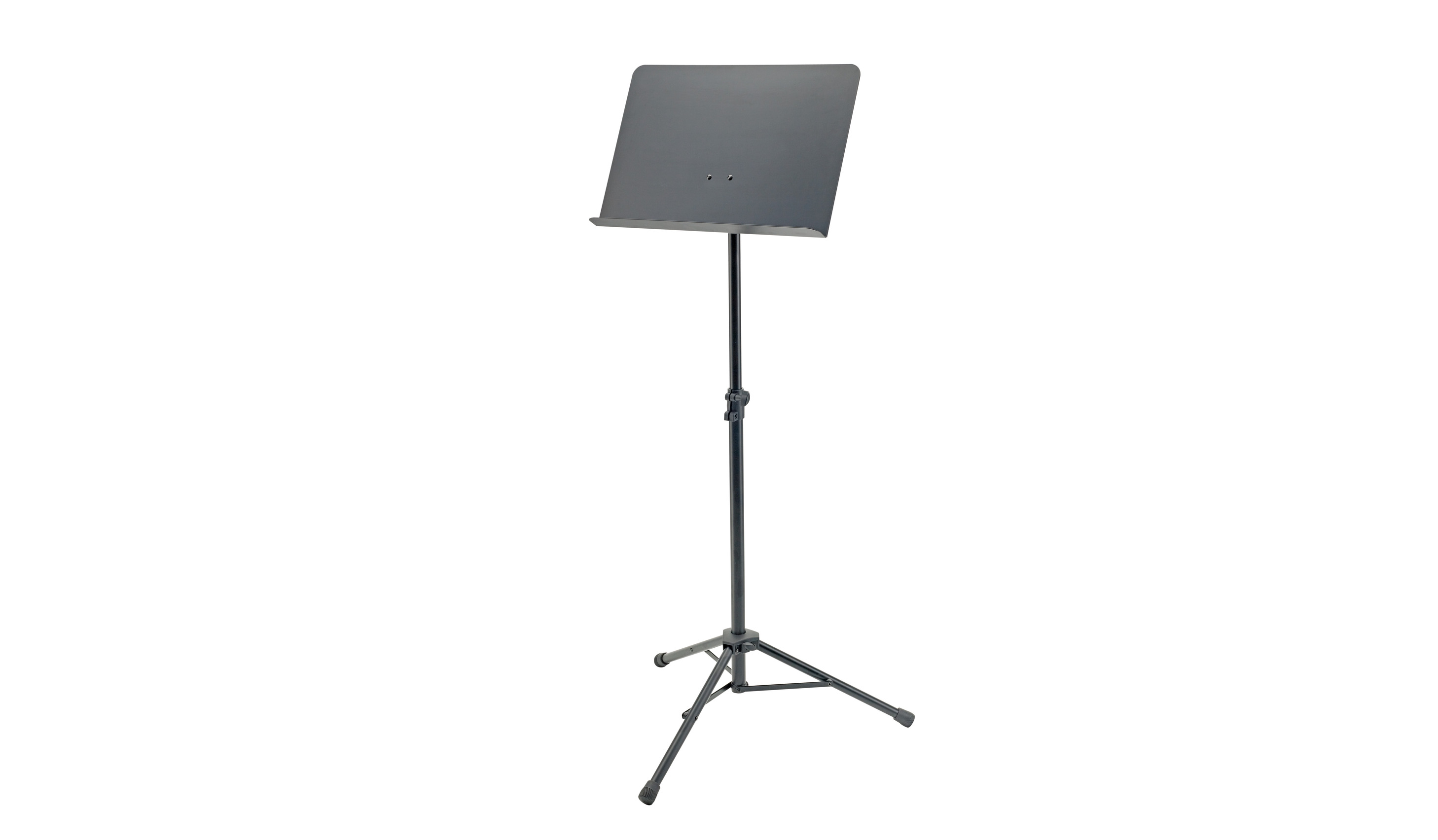 K&M 11960 Orchestra music stand black
