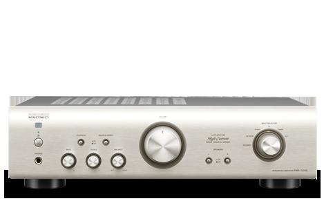DENON PMA-720 Silver