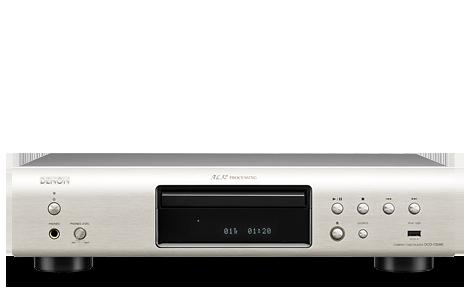 DENON DCD-720 Silver