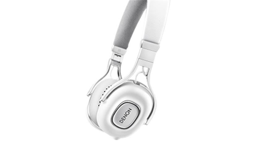 DENON AH-MM200 White