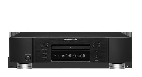 Marantz UD7007 Black