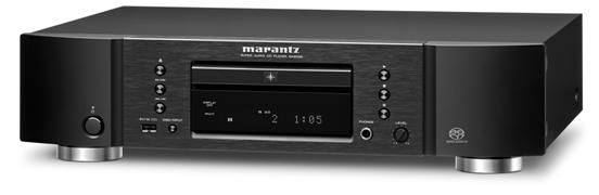 Marantz SA8005 Black