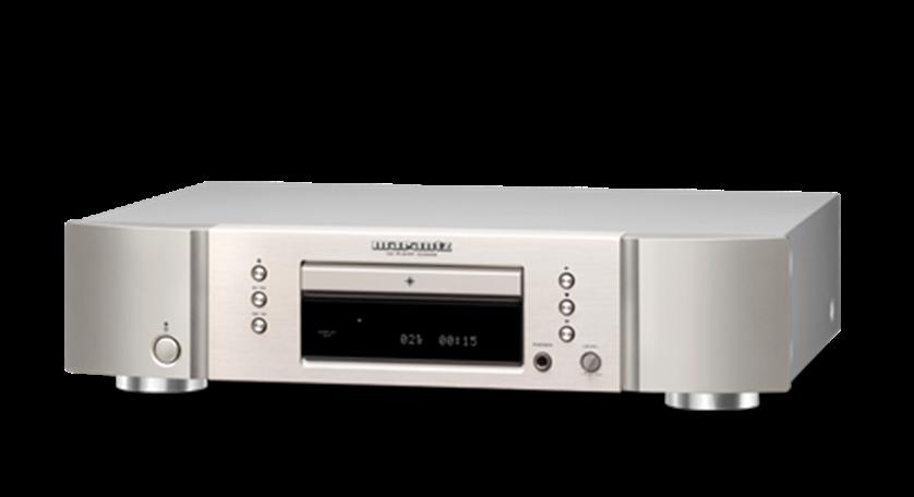 Marantz CD5005 Silver