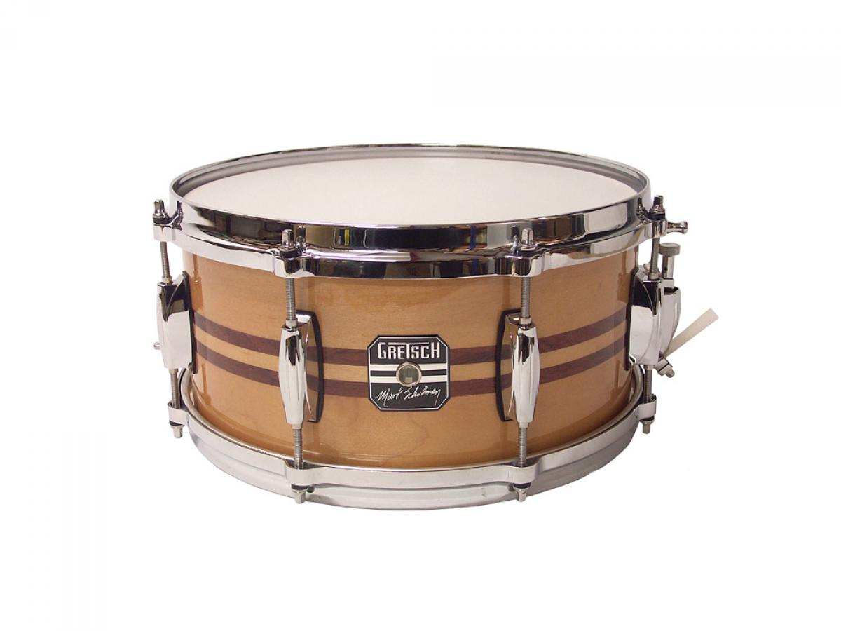 "GRETSCH DRUMS 13"" x 6"", Signature Series - Mark Schulman"