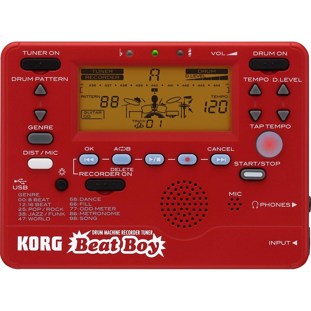 KORG Beat Boy Metronome