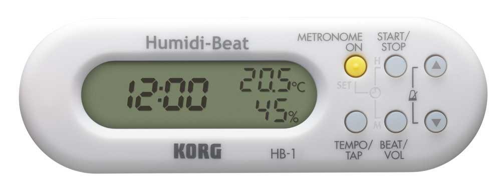 KORG Humidi Beat WH