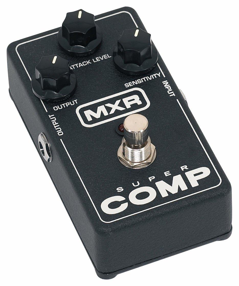 MXR M132