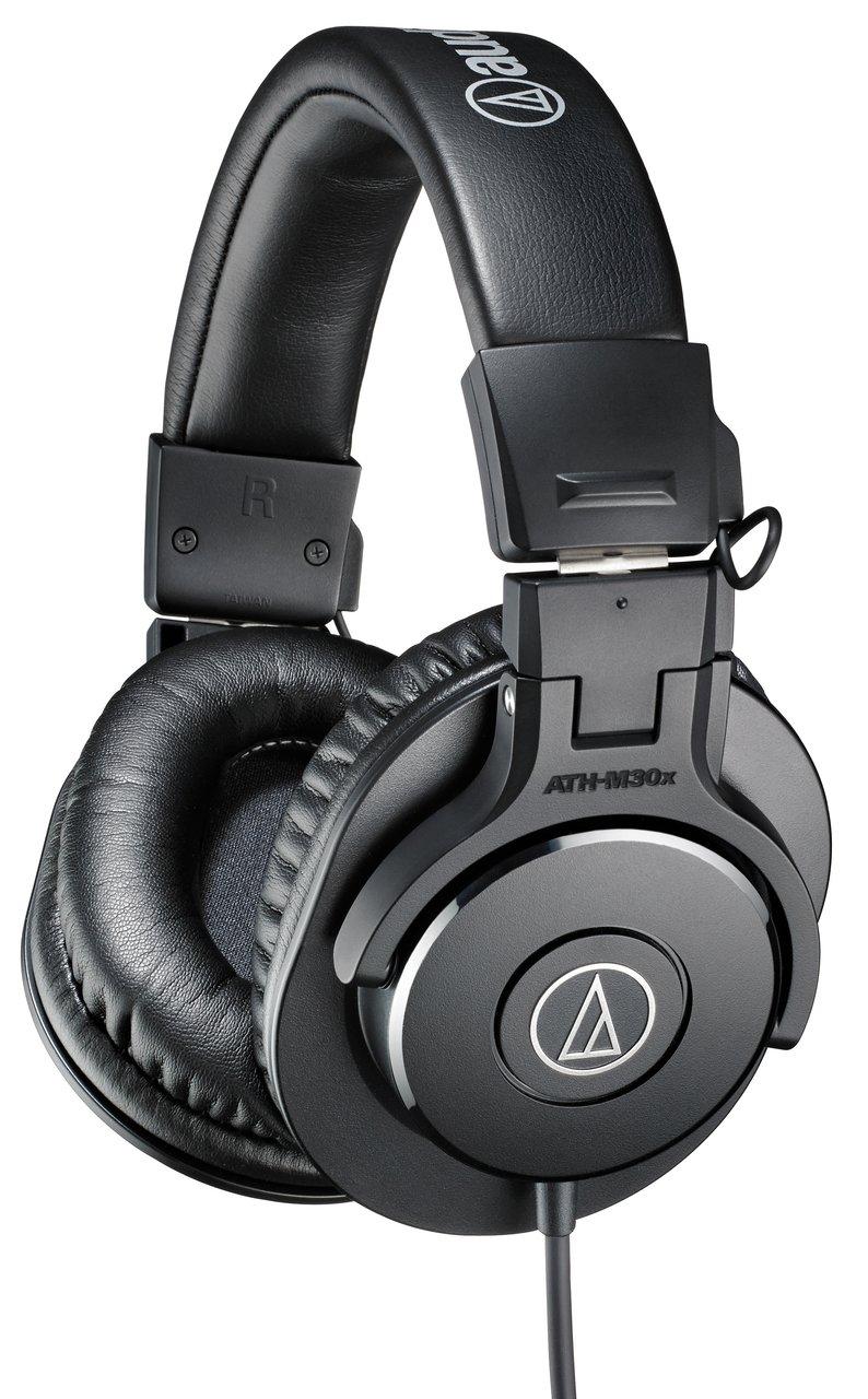 Audio-Technica ATHM30X