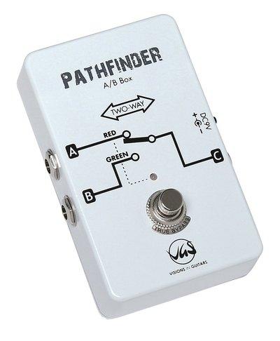 VGS PATHFINDER A/B-BOX