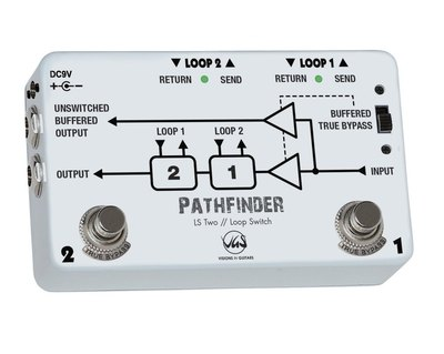 VGS PATHFINDER LS-TWO