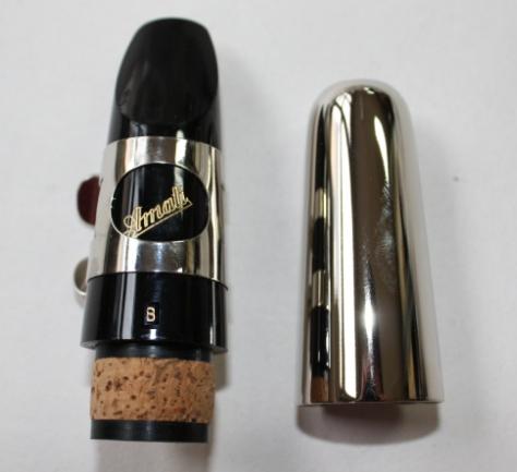 Amati HBKC 8N Hubicka B klarinet