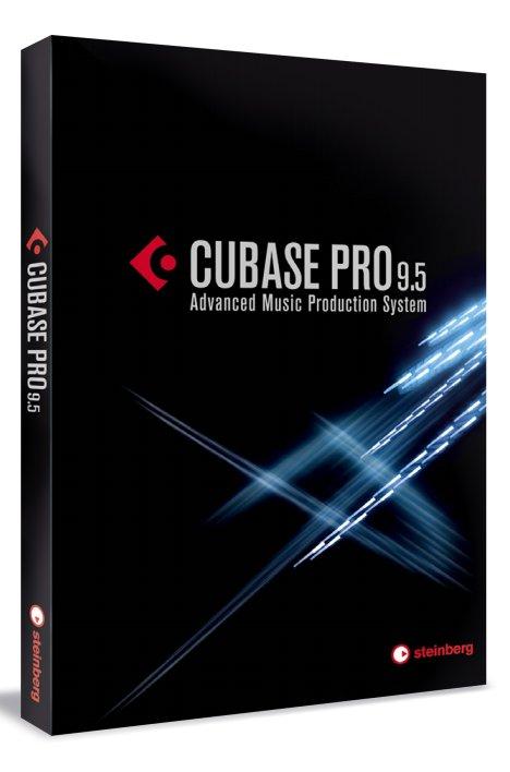 Steinberg Cubase Pro 9.5 Education