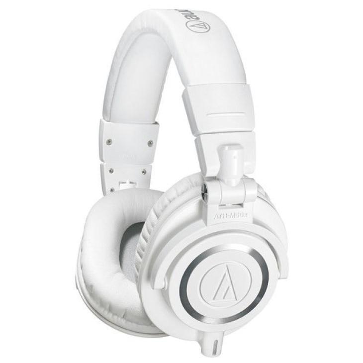 Audio-Technica ATHM50XWH