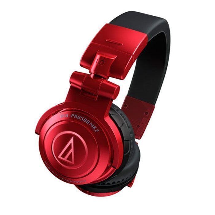 Audio-Technica ATHPRO500MK2RD