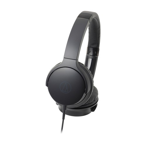 Audio-Technica ATH-AR3iS black