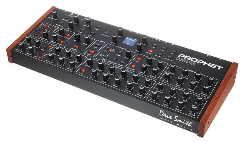 DSI Dave Smith Instruments Prophet Rev2 8-V Module