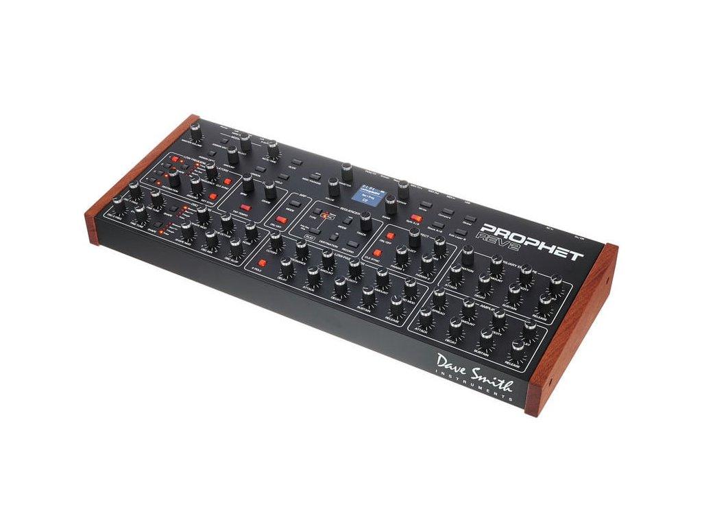 DSI Dave Smith Instruments Prophet Rev2 16-V Module