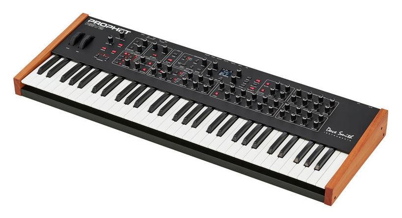 DSI Dave Smith Instruments Prophet Rev 2 16-V Keyboard