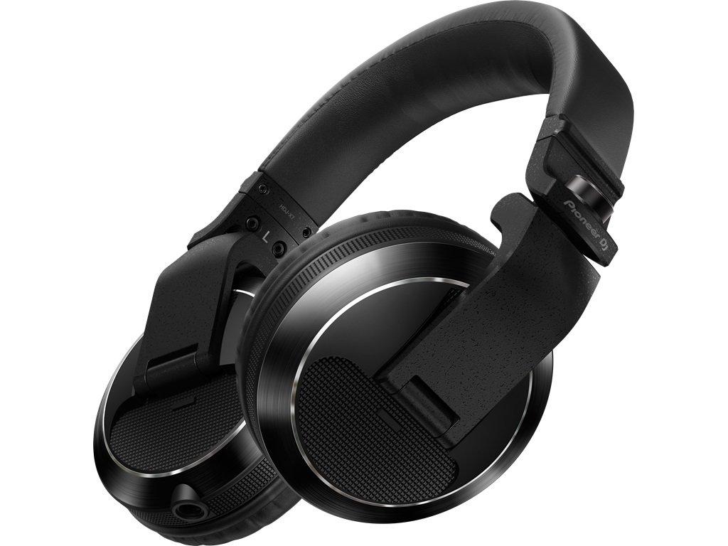 Pioneer Dj HDJ-X7-K Black