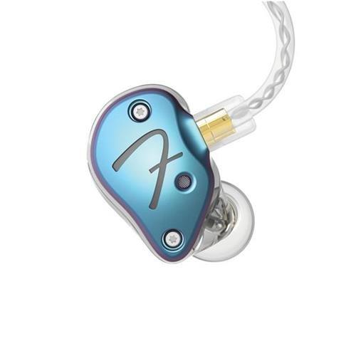 Fender FXA9 Pro In-Ear Monitors, Chameleon