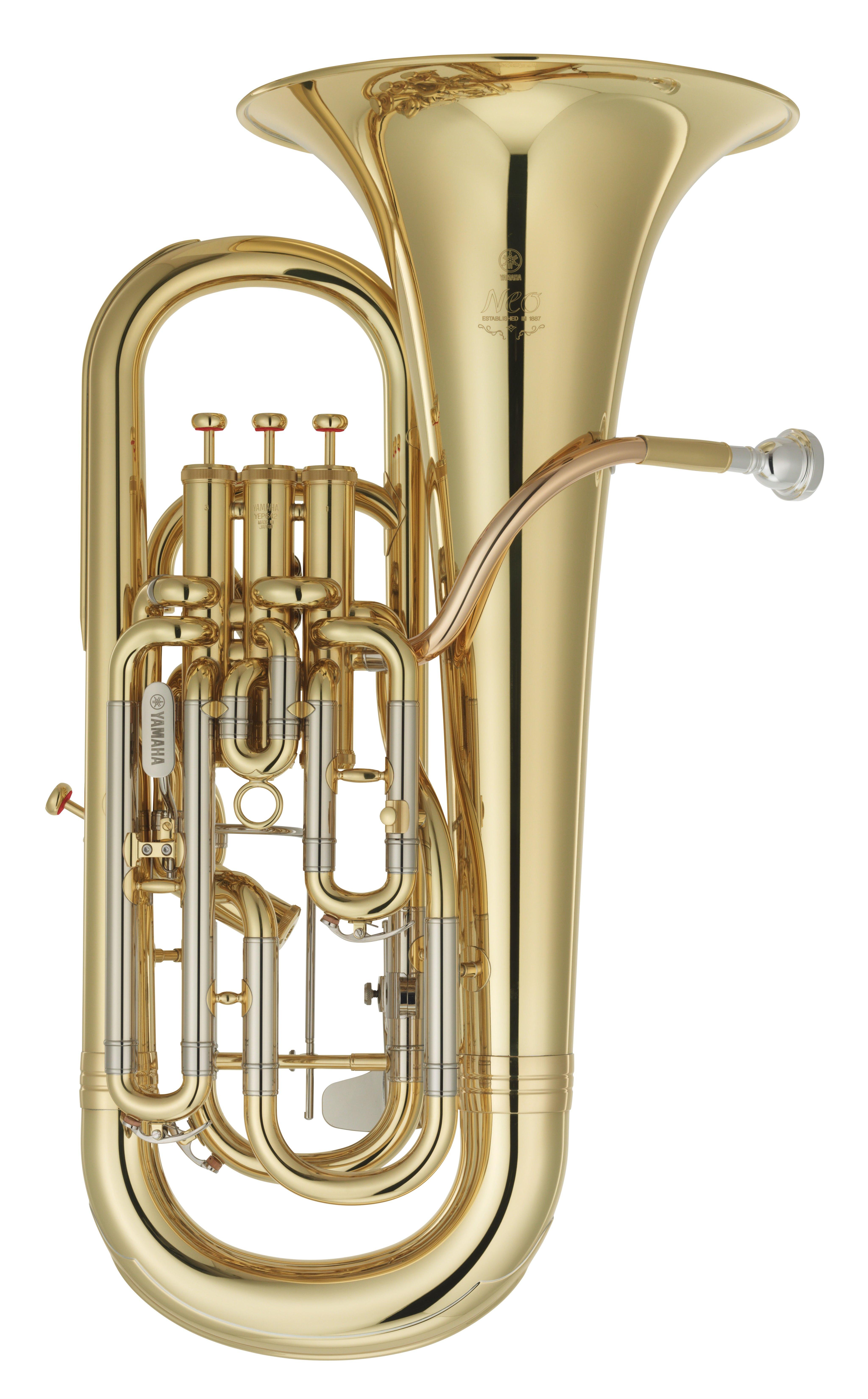Yamaha YEP-642T