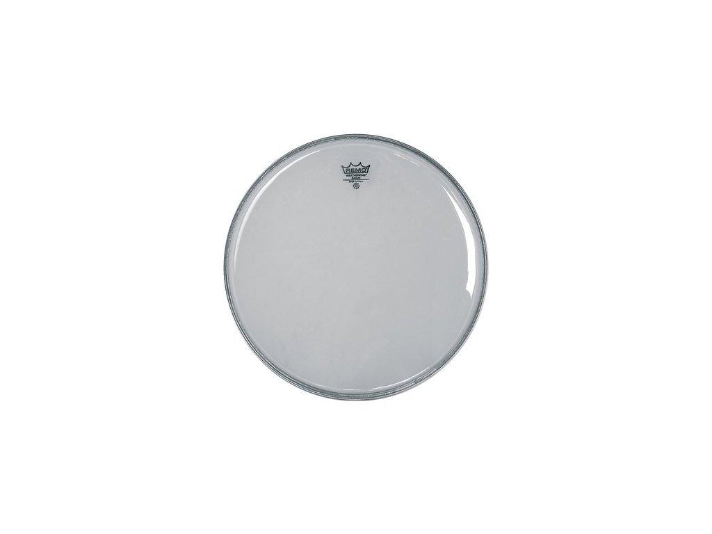 "Remo 11"" BJ-1100-H3 Banjo blana High Collar 1/2 Transparent"