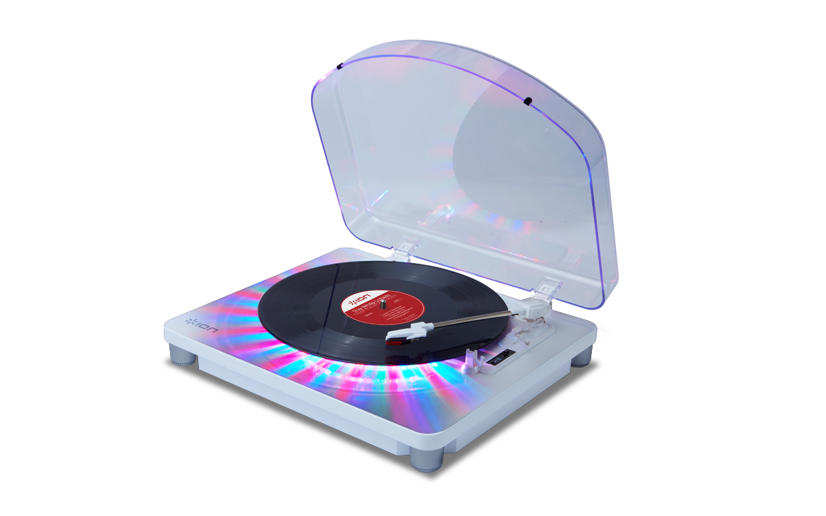 ION Photon LP