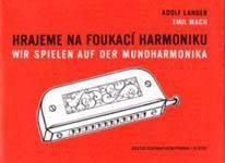 noty Baer Langer Adolf - Mach EmilHrajeme na foukací harmoniku