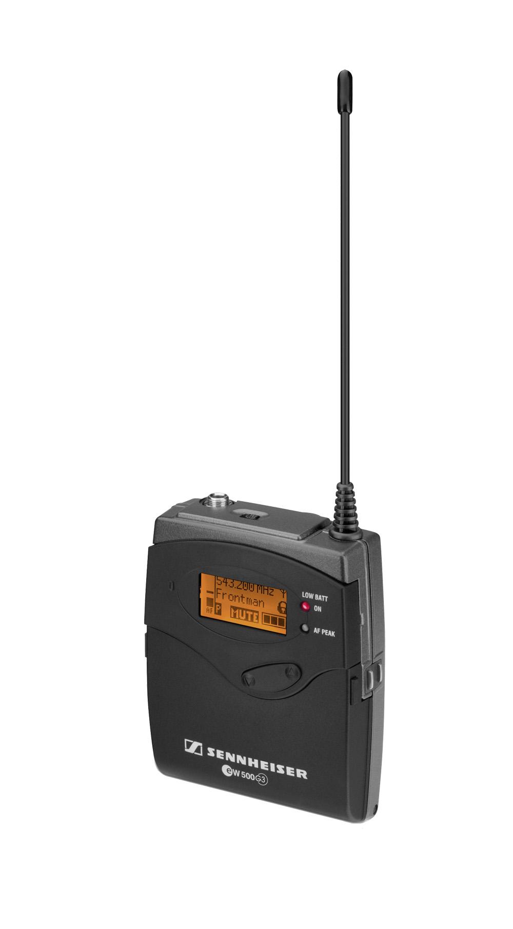 Sennheiser SK500-B-G3