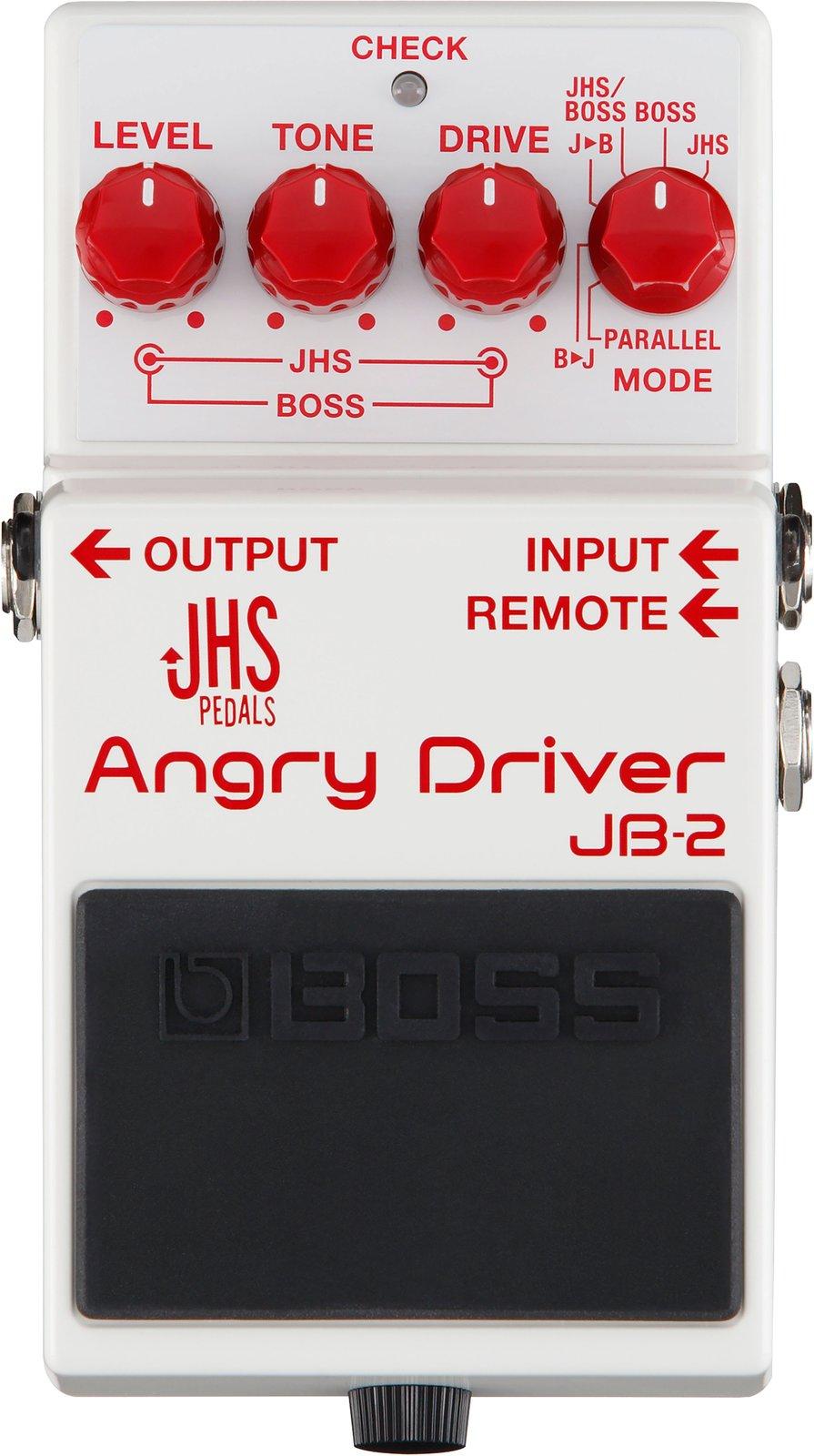 BOSS JB-2