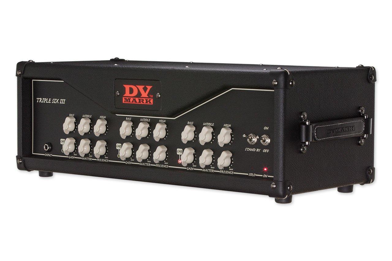 DV Mark Triple Six III