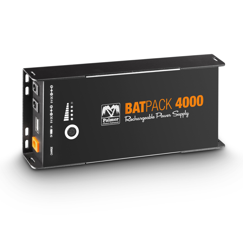 Palmer MI BATPACK 4000