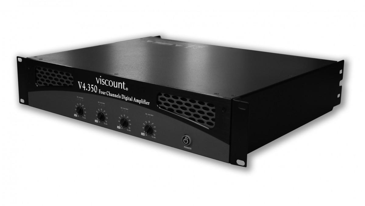 VISCOUNT V4.350