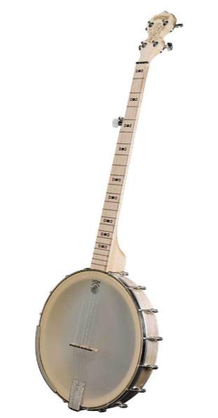 Ortega DEERING Goodtime Americana Banjo