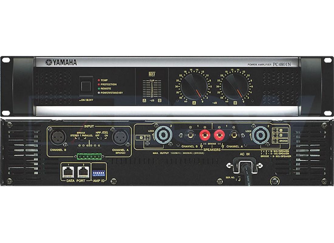 YAMAHA PC4801N