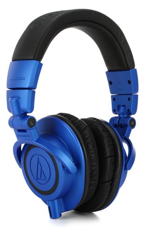 Audio-Technica ATHM50XBB