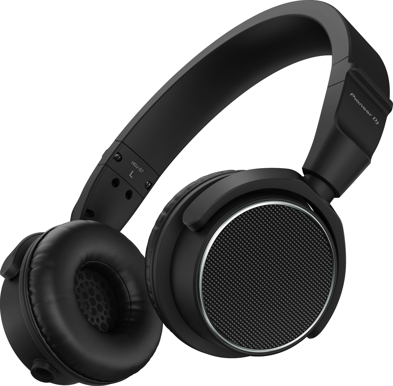 Pioneer Dj HDJ-S7 Black