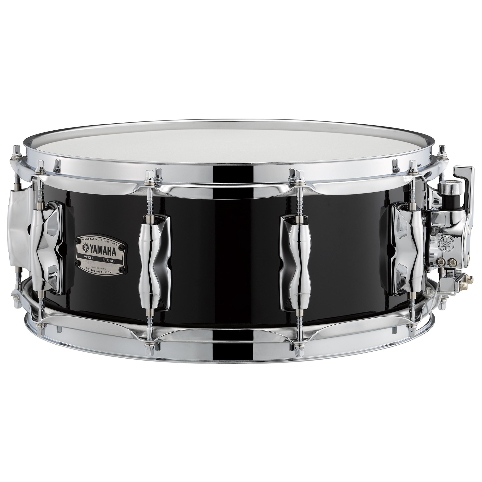 Yamaha RBS1480 Solid Black